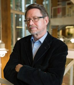 Interview with Professor Paul Evans on China's expansionist policies in Southeast Asia