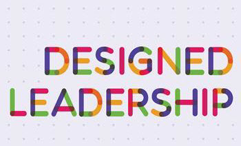 Designed Leadership Book Cover