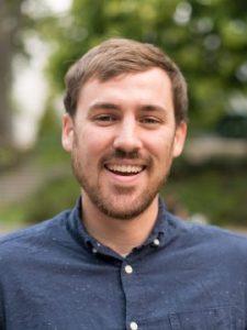 James Rhatigan
