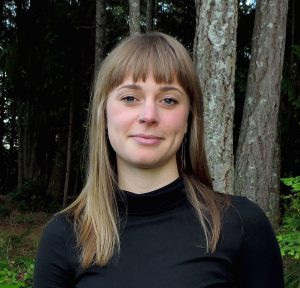 Susanna Klassen