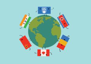SPPGA Faculty as Leaders in Global Institutional Diplomacy