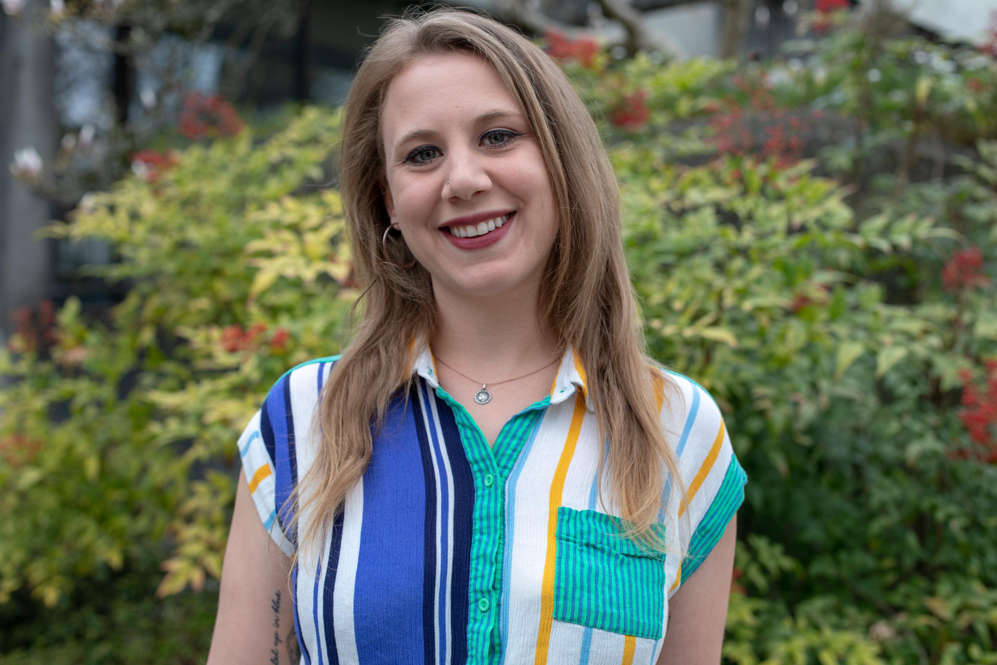 Laura Sciarpelletti