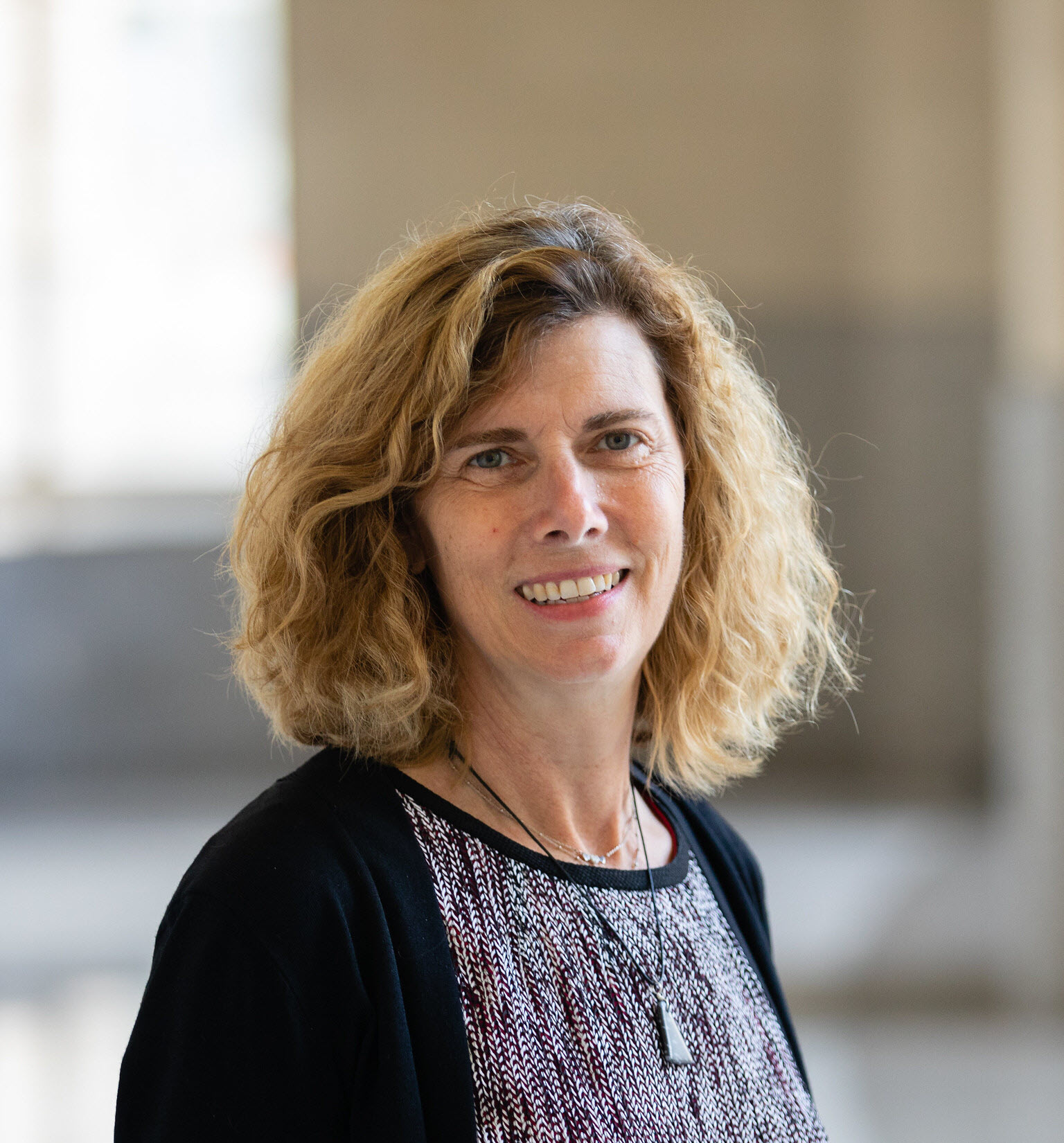 Dr. Allison M. Macfarlane - feature