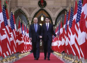 Canada to Face New Pressures to Confront China as Biden Advocates for a More United Approach