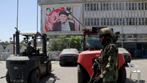 Canada, Allies Watchful of How China Will Fill Western Void in Afghanistan